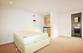 A Selection Of Modern Studio Apartments In Hendon Including Most Bills * Furnished * MUST SEE