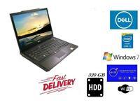 """Cheap Laptop Dell latitude E4310 13.3"""" Intel Core i5 @ 2.40GHz 2GB 160GB Dvd Win 7"""