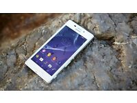 Sony Xperia M2 Aqua almost New