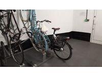 Bicycle Secure Storage/Parking