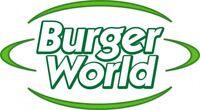 Burger World Cook