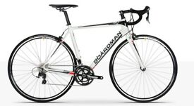 Boardman team road carbon