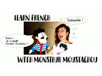 Amazing French Lessons (Private and Group) taught by Marie-Claire in Leeds.