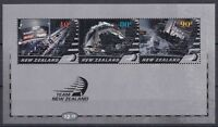 Nuova Zelanda Zealand 2003 Bf 172 America's Cup 2003 Imbarcazione Black Mnh -  - ebay.it