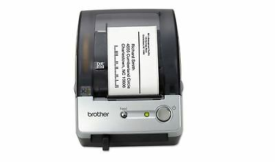 Best Label Maker Brother Affordable Printer Writer Shipping Barcodes (Best Barcode Label Printer)