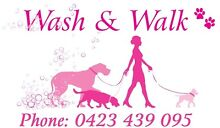 Wash & Walk Gawler Gawler Area Preview