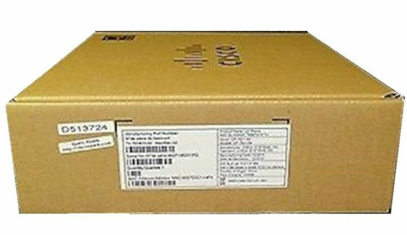 Cisco Cp-7821-k9 New