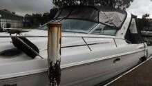 mustang sport cruiser 38 Valentine Lake Macquarie Area Preview