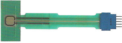 Gilbarco Advantage T19684-03 Membrane Keypad Grade Select