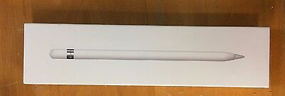Apple OEM Pencil Stylus for iPad Pro MK0C2AM/A Name brand New Works Sealed