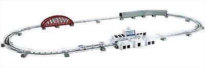 TAKARA TOMY Linear Liner Maglev Train Magnetic Repulsion Railway Set EMS F/S