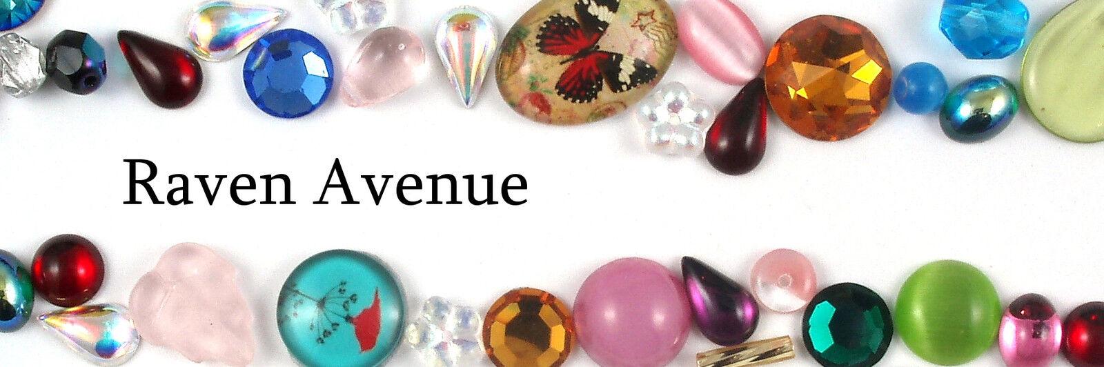 Raven Avenue Beads