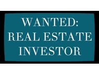 REAL ESTATE INVESTORS WANTED - I Source Below Market Value Properties in the North of England