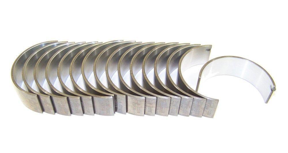Oldsmobile//Olds 260 307 330 350 403 V8 Clevite Crankshaft Main Bearing Set STD