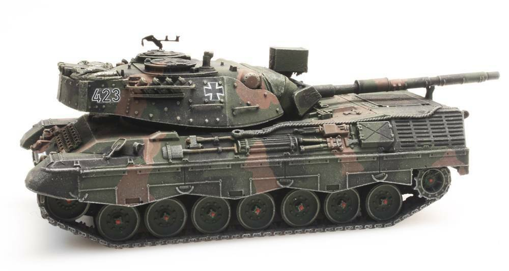 Panzer für den Eisenbahntransport Art. Nr. 6870050  Spur H0