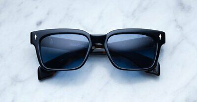 Glasses Jacques Marie Mage Molino 55 Noir 3 Sunglasses New and Original