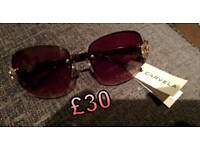 Carvela womens sunglasses (new)