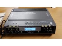 Preowned Roland CF/CD Recorder - CD2