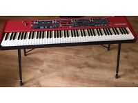 Nord Stage 2 88key Stage Piano for Sale.
