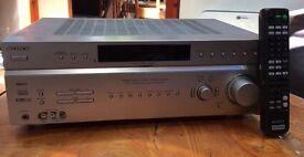 SONY AV AMPLIFIER STR-DE697