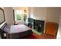 Furnished King Size Bedroom Available to Rent