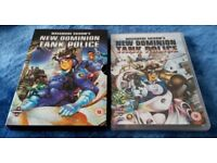 Miscellaneous Anime DVDs Reg. 1 & 2 £5 per disc. Offers welcome, especially for bulk purchase