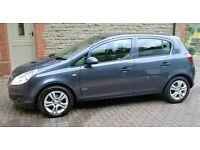 Vauxhall Corsa CDT-1 1.3 Diesel Limited Edition 5 Door - Cheap Tax !