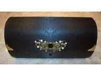 GHD Midnight Deluxe Collection Storage Box and Case