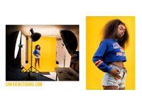CHEAP Photo Studio Hire Photography Studio Hire Equipment Affordable Studio Cheap Studio London