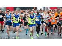 Cardiff 5K - Race For Victory