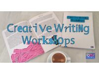 Creative Writing Workshops