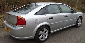 "2006/06 Vauxhall Vectra 1.8 vvt Life""MOT'D 16th MARCH 2018""not astra,focus,mondeo,skoda,passat"