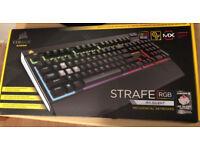 Corsair STRAFE RGB Mechanical Gaming Keyboard