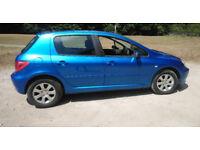 Peugeot 307 offers/swap diesel