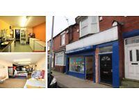 CAFE SHOP | Retail Unit | GREAT BUSINESS OPPORTUNITY | Granville Terrace, Wheatley Hill | C153