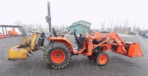 Equipment Auction, May 22nd, Harrowsmith.
