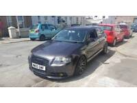 audi a3 mapped diesel stunning