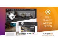 Affordable Website Design & SEO from friendly Brighton based developer