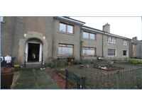 Available 4th May 2 Bed Ground Floor Flat In Stirling