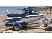Yamaha xlt200 Jetski, Float Board & Trailer