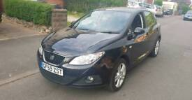 Seat Ibiza Sport 1.4... MUST SEE!