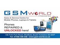 CHEAP PHONE , TABLET , IPAD, PC AND LAPTOP REPAIRS
