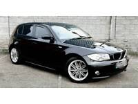 Very clean bmw 118d