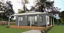 GRANNY FLAT - COUNTRY DESIGN 70m2 SUPPLIED & INSTALLED Kingsley Joondalup Area Preview
