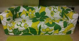 Ikea Klippan sofa / settee