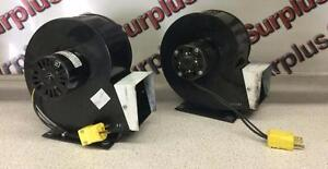 Souffleur centrifuge (Blower)