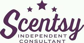Independent Scentsy Consultant - Scents and sensibility