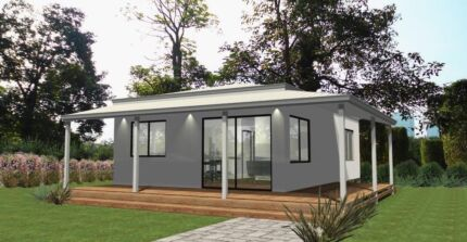 GRANNY FLAT/ANCILLARY ACCOMMODATION UNIT 70m2 Kingsley Joondalup Area Preview