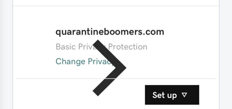 Domain Name For Sale Quarantineboomers.com Babies Kids Generation 2020 2021