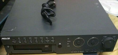 Pelco DX4600 16-CH Digital Video Recorder / Power Cord